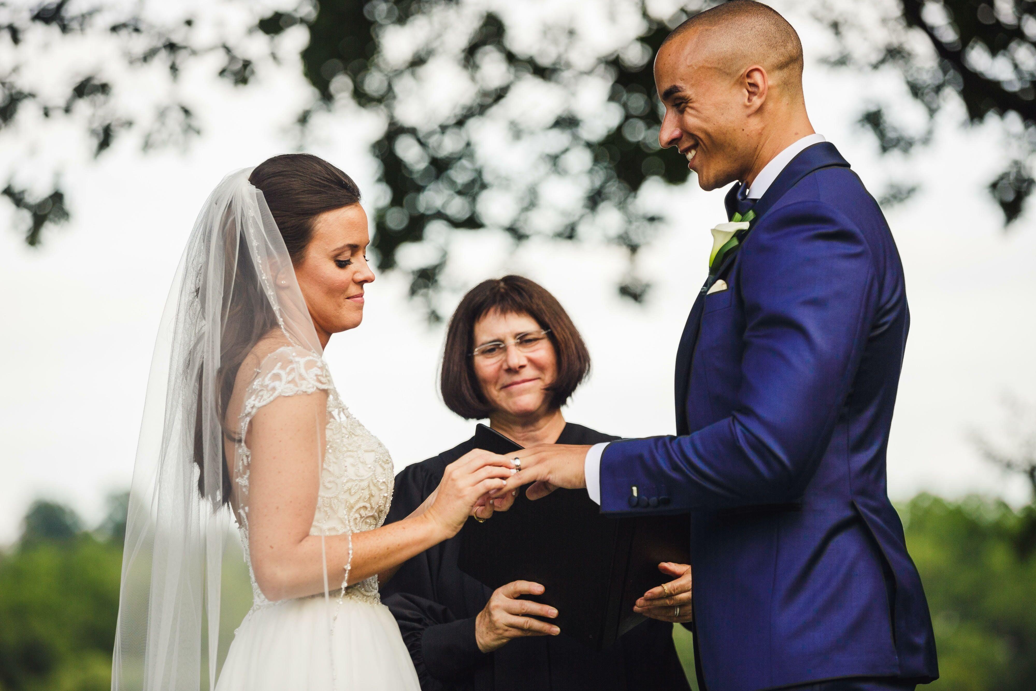 Elizabeth Frumin Weddings With Heart