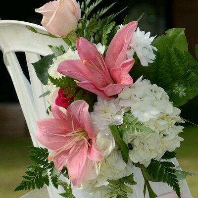 Sayuri's Floral Design