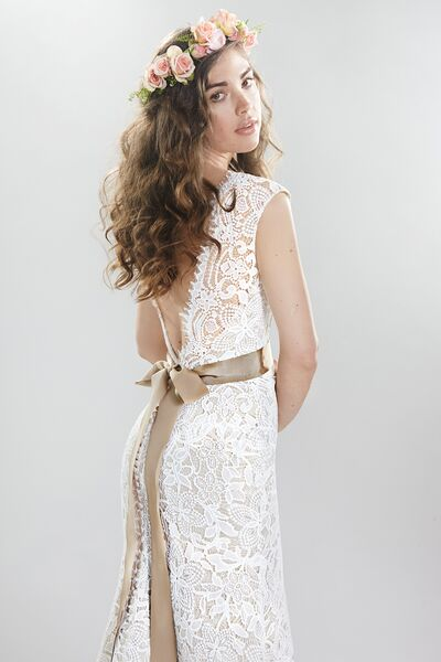 Ivory & Lace Bridal Boutique