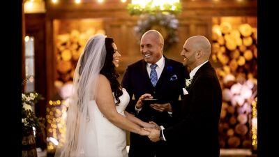 Weddingsbynickyd