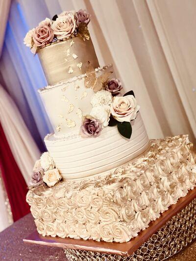 Amazing Cakes by Rosalba