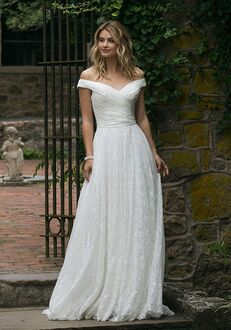 Sincerity Bridal 44049 A-Line Wedding Dress