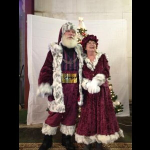 Magic Moments Entertainment - Santa Claus - Roanoke, VA