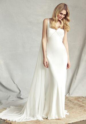 Savannah Miller Adeline Mermaid Wedding Dress