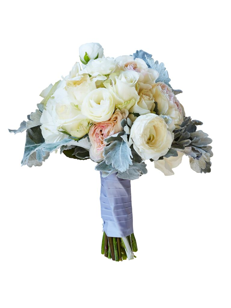 Ranunculus Bridal Bouquets for Every Budget