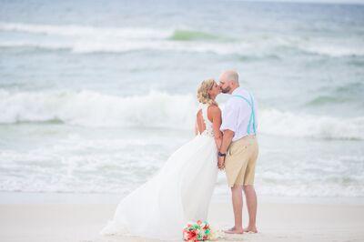 PS I Love You Weddings