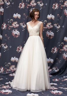 Ivy & Aster Maple A-Line Wedding Dress