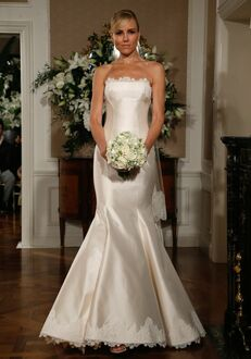 Legends Romona Keveza L366 Mermaid Wedding Dress