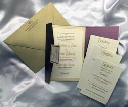 Invitations by Daniels