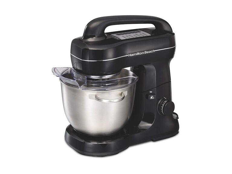 best hand and stand mixers hamilton beach