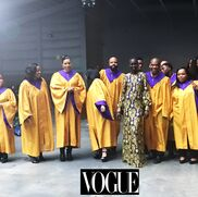 New York City, NY Gospel Choir | The New York City Gospel Choir, LLC