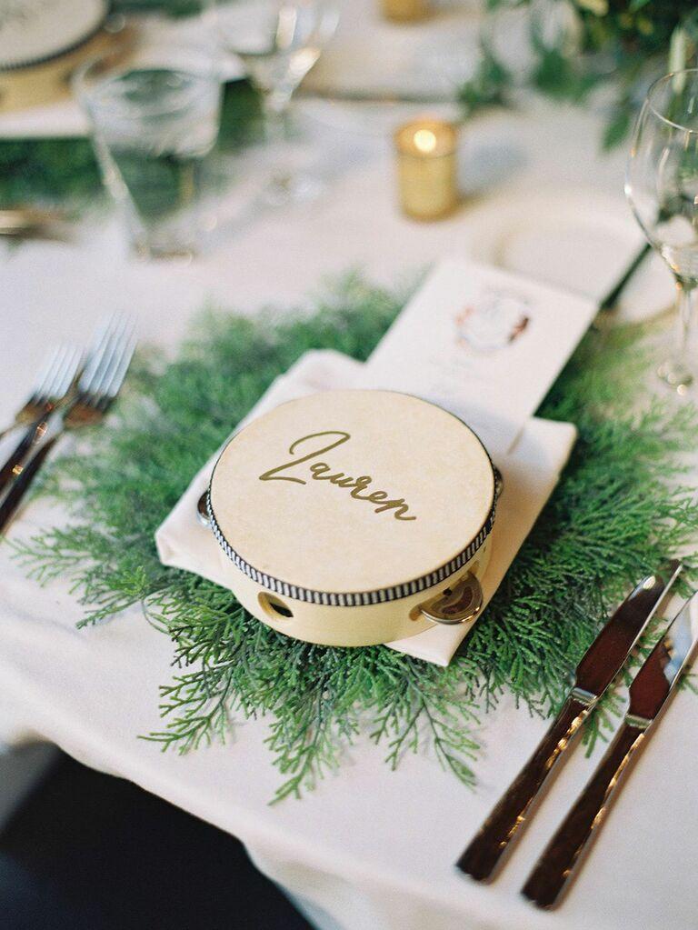 memorable wedding favors