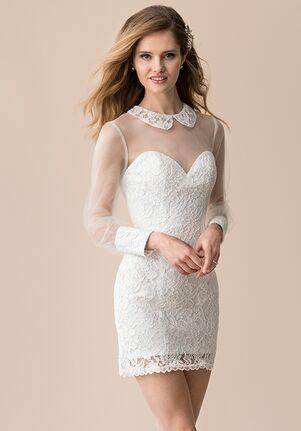 Short Casual Wedding Dresses