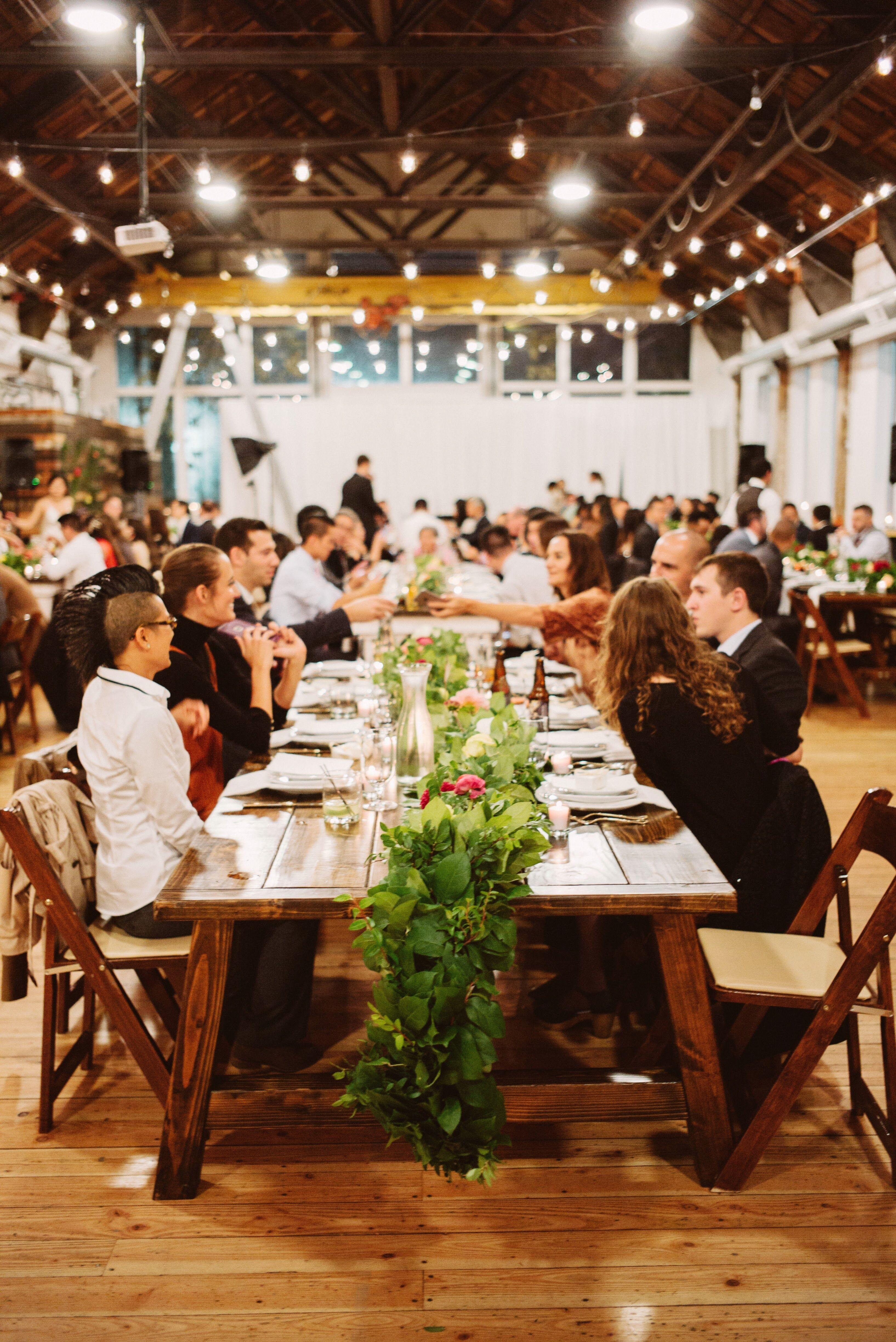 Wedding reception venues in seattle wa the knot metropolist seattle junglespirit Images