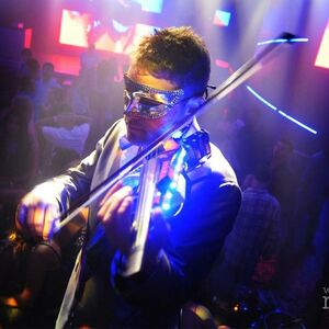 Fort Lauderdale, FL Violinist   Monty Bloom, Classical And Electric Violinist
