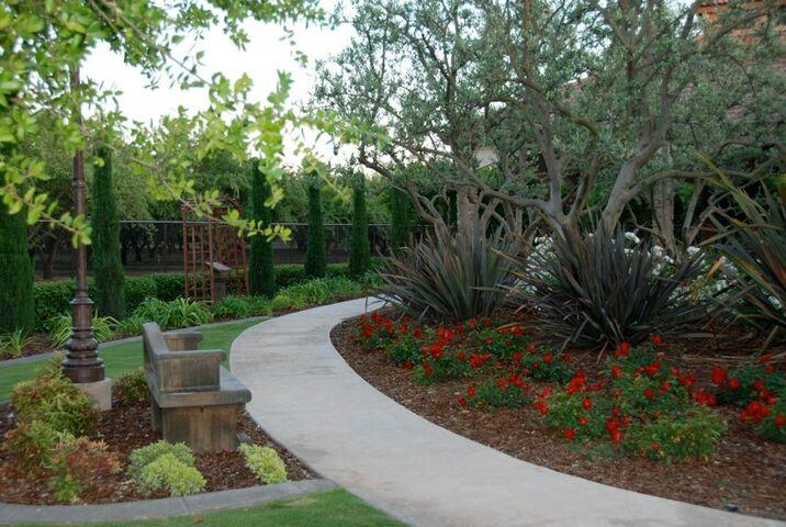 Tuscan Gardens Venue - Kingsburg, CA