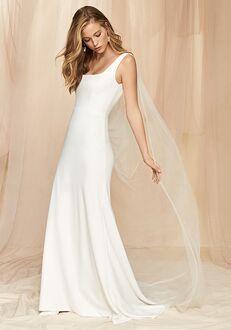Savannah Miller STELLA Mermaid Wedding Dress