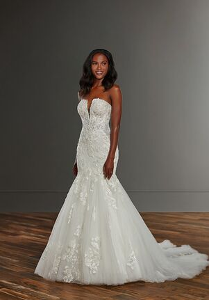 Martina Liana 1211 Wedding Dress