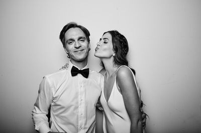 Dani Padgett Weddings