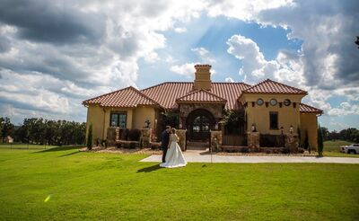 Amadeus Ranch Wedding & Event Venue