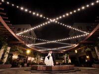California wedding venue in Pasadena, California.