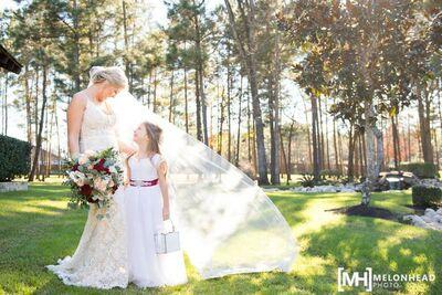 Aubery Rose Weddings and Decor.