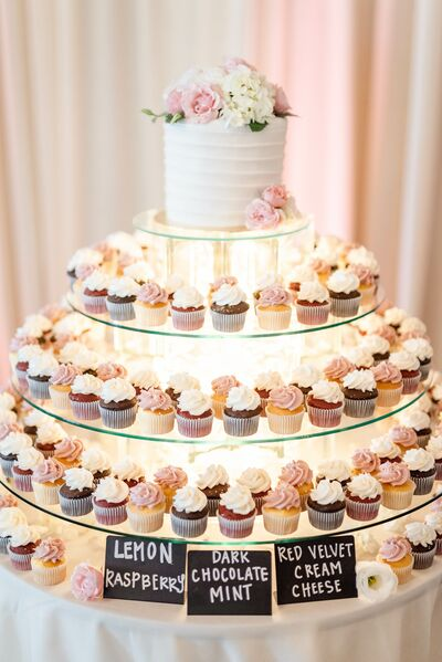 Our CupCakery
