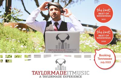 TaylorMadeItMusic