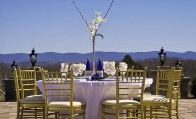 Virginia Mountain Vineyard