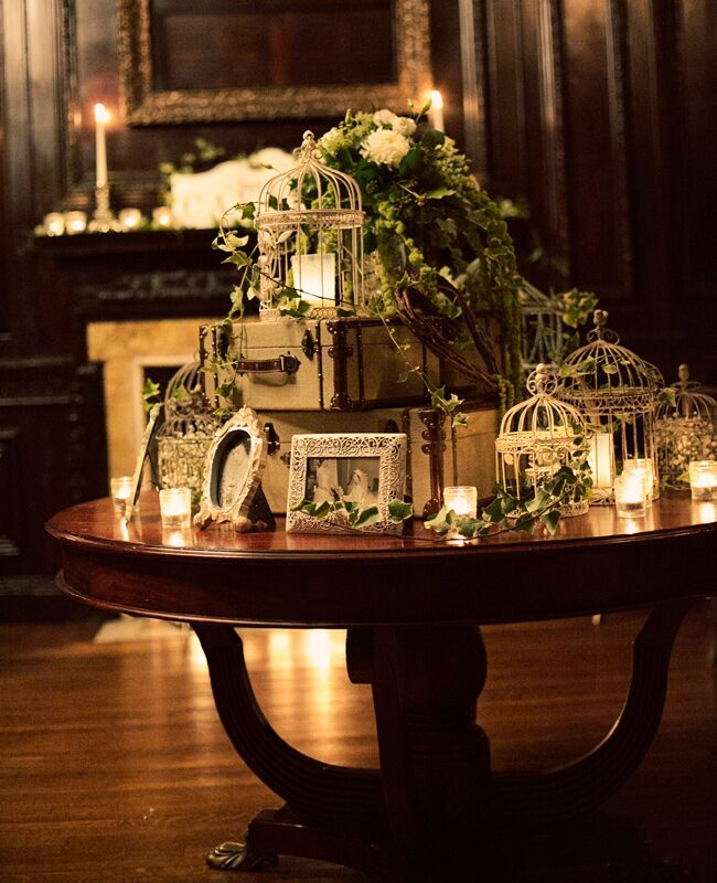 This Is How a Bridal Stylist Gets Married   Jami Saunders Photography   Blog.TheKnot.com