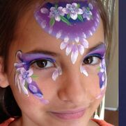 Saint Louis, MO Face Painting | 3 Kidz Alley