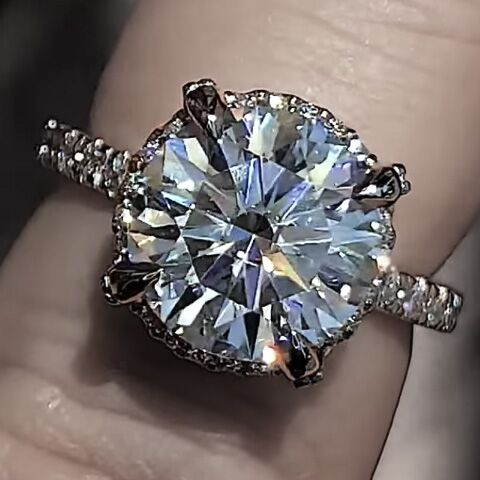 MoissaniteCo com   Jewelers - Las Vegas, NV