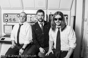 Covington, KY Indie Rock Band | The Jericho Harlot