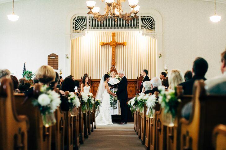Romantic Traditional Ceremony