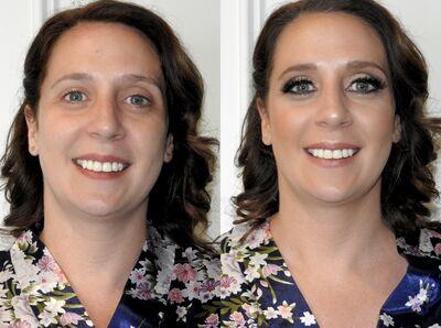 Makeup By Steph Skork