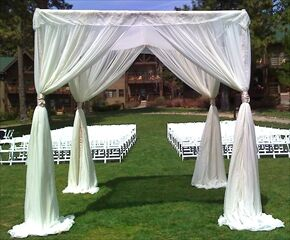 Wedding Rentals In Incline Village Nv The Knot
