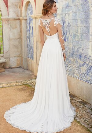 Sincerity Bridal 44226 A-Line Wedding Dress