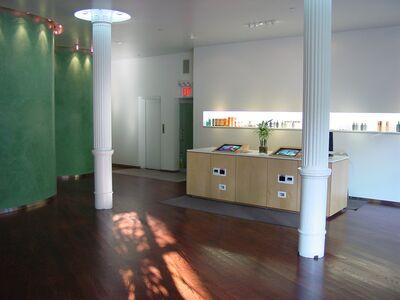 Solar Salon