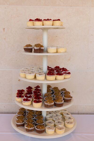 Daisy Cafe & Cupcakery