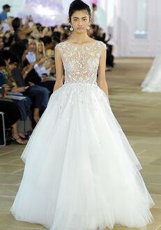 Ines Di Santo Mimi A-Line Wedding Dress
