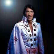 Oswego, NY Elvis Impersonator | Elvis Tribute Artist - Michael Paul Callahan