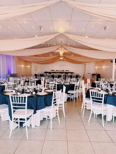 Jubilee Banquet Hall