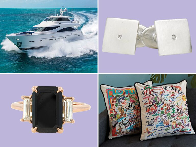 60th Anniversary Gifts Your Wife, Husband or Favorite Couple Will Love