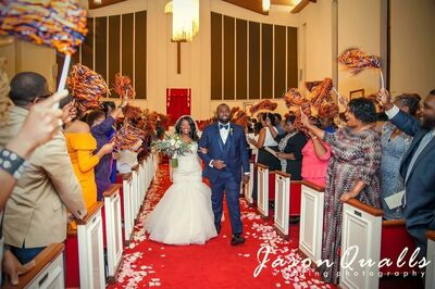Sweet Brides by Mrs. B
