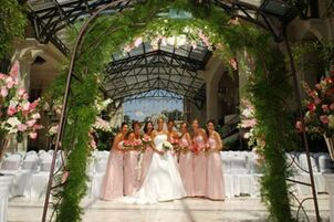 Wedding reception venues in buford ga the knot for Wedding venues in buford ga