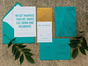 Wedding Invitation Wording for Every Kind of Celebration