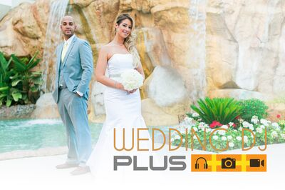 Wedding DJ Plus and Video