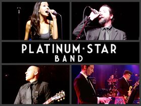 Platinum Star Band
