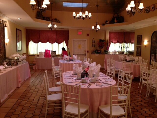 Pleasantville Private Party Room