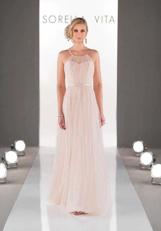 016b0eb6f4f Sorella Vita 8431 Bridesmaid Dress - The Knot